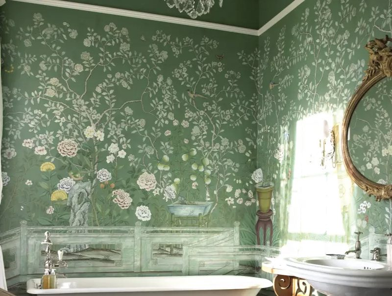 Weddings by Design: Chinoiserie